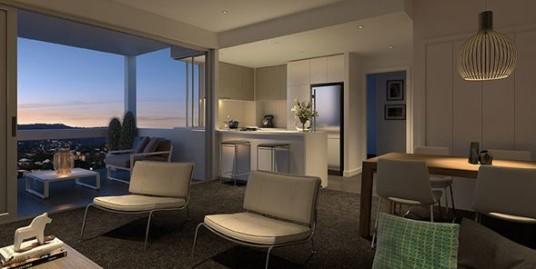 Apartment for sale in Hamilton